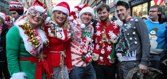 Running An Ugly Sweater Contest Flyboost Style Flyboost